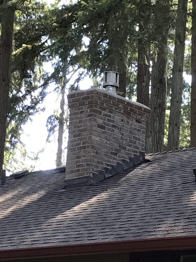 All About Chimneys - Chimney Cleaning Portland OR: 11427 SE Abby Ln, Clackamas, OR