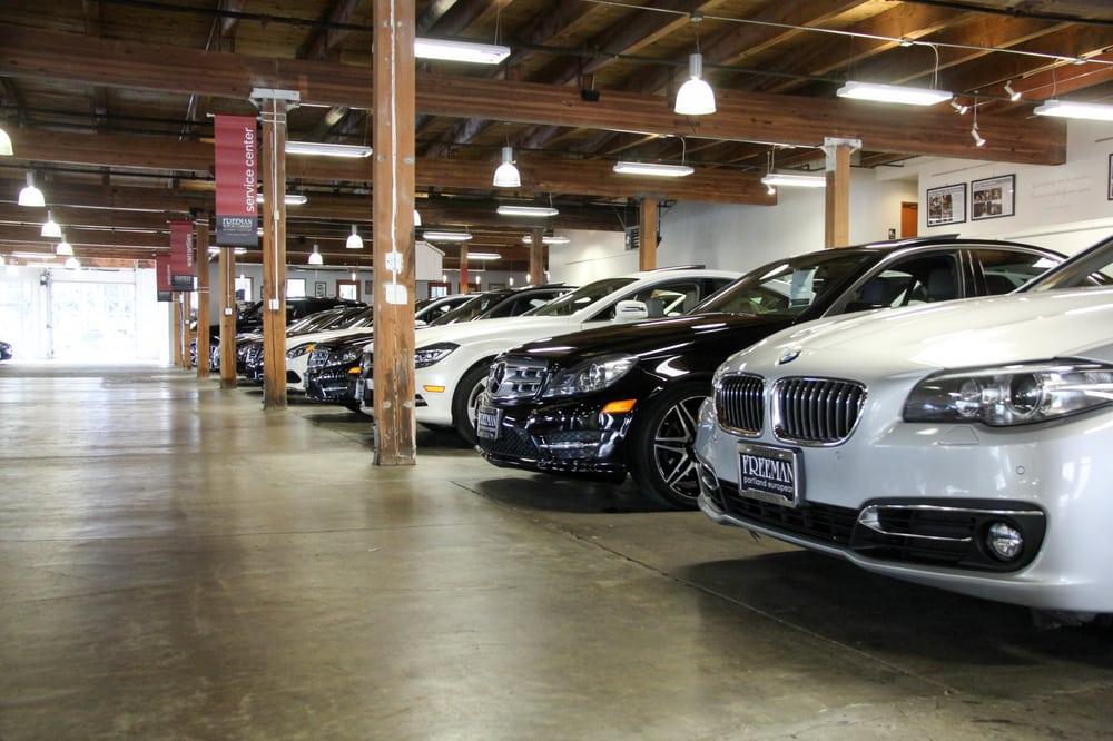 Photos For Freeman Motor Co Yelp