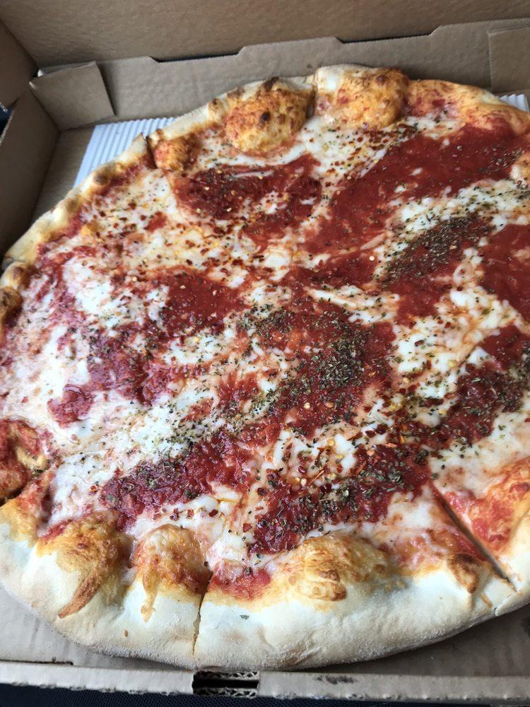 Roma Pizza: 990 Pine Barren Rd, Pooler, GA