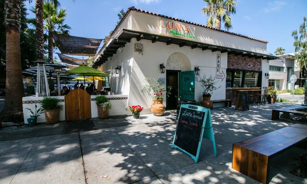 Restaurants Near Me Downtown San Jose