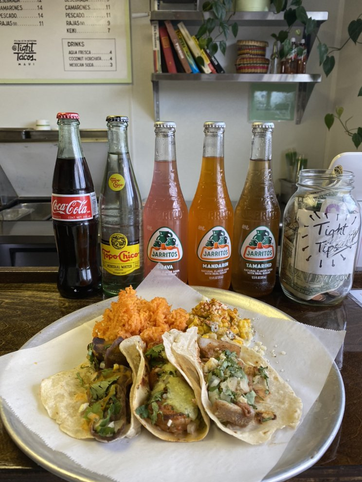 Tight Tacos Maui