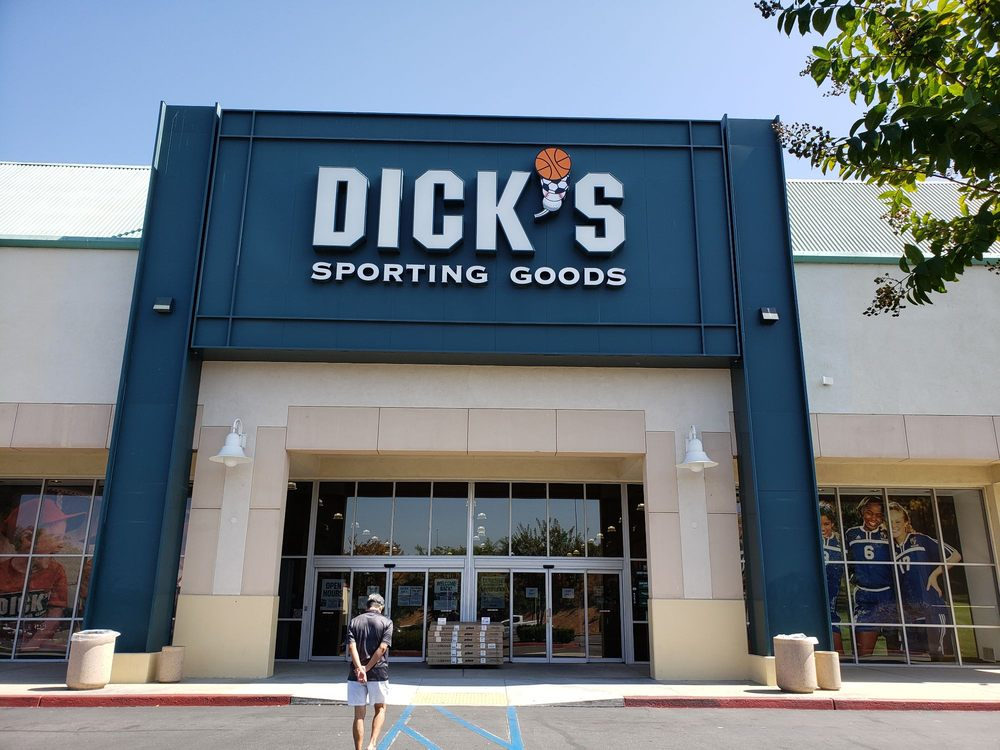 Photo of DICK'S Sporting Goods: Yorba Linda, CA