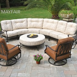 Photo Of Inside Out Furniture Direct   Naples, FL, United States. Hanamint  Mayfair