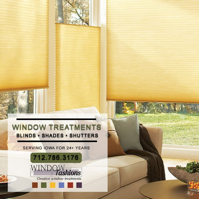 Window Fashions: Remsen, IA