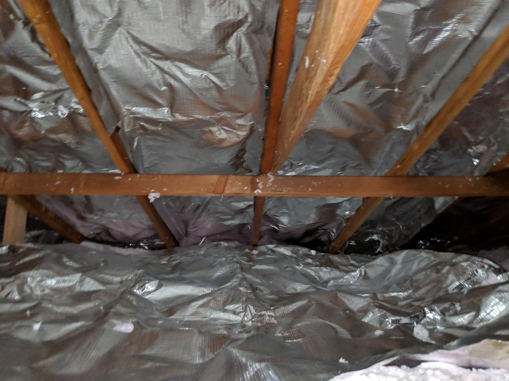 Insulation For Bay Area