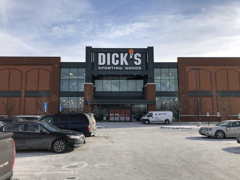 DICK'S Sporting Goods: 4304 Easton Gateway Dr, Columbus, OH