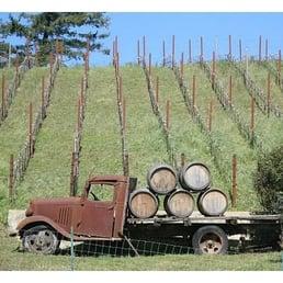 Lazy Creek Vineyards 20 Billeder 16 Anmeldelser Ving Rde 4741 Hwy 128 Philo Ca Usa