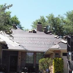 Photo Of American Roof Consultant   Alvarado, TX, United States. Ex. 1