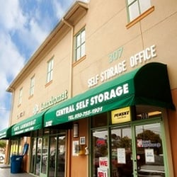 Merveilleux Photo Of Central Self Storage   Daly City, CA, United States