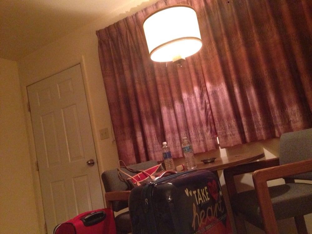 Three Rivers Motel: 60 Hwy 89, Alpine, WY
