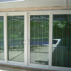 Hurricane Window Amp Screen Windows Installation 8515 Sw