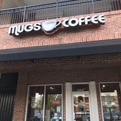 Foto Zu Mugs Coffee Charlotte Nc Vereinigte Staaten