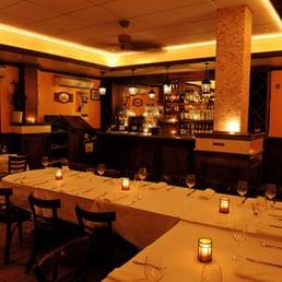 Guantanamera Restaurant New York