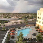 Photo Of Cambria Hotel North Scottsdale Desert Ridge Phoenix Az United States