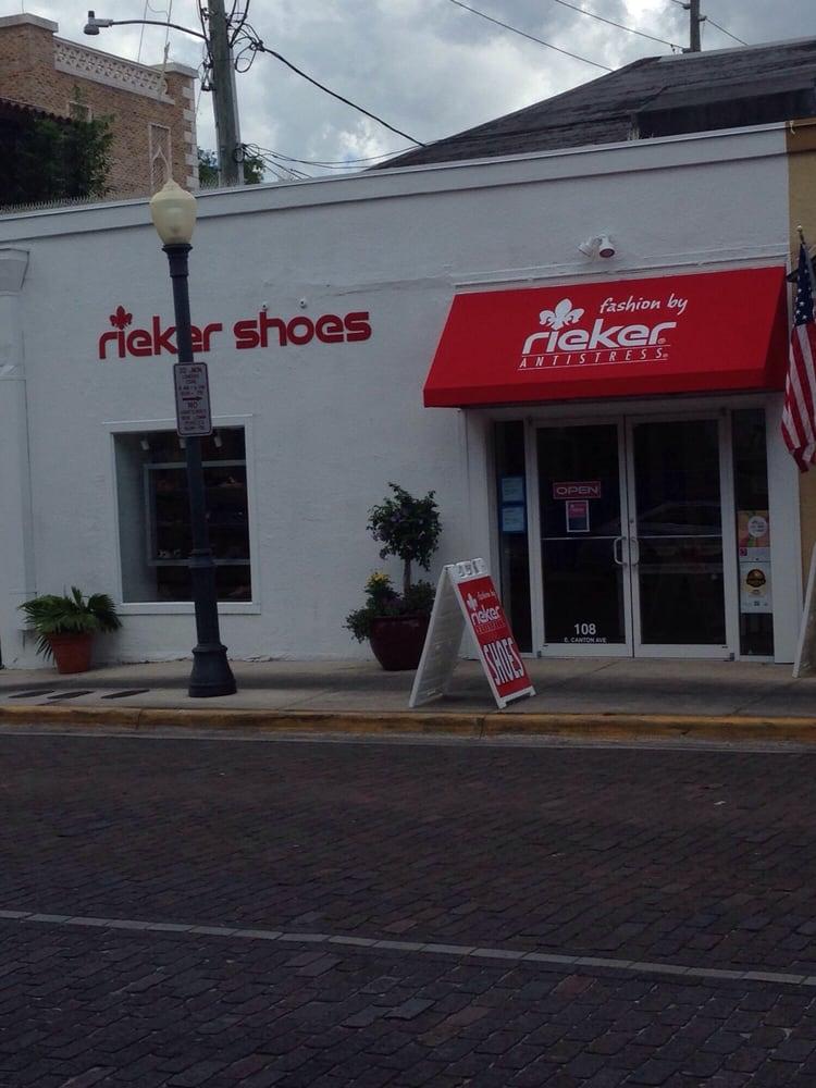 Shoe Stores Winter Park Fl
