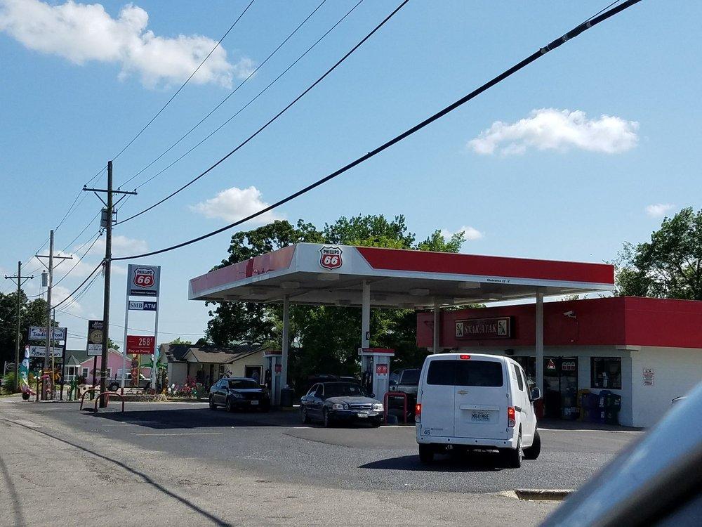 Steve's Trading Post: 4324 S Main St, Joplin, MO