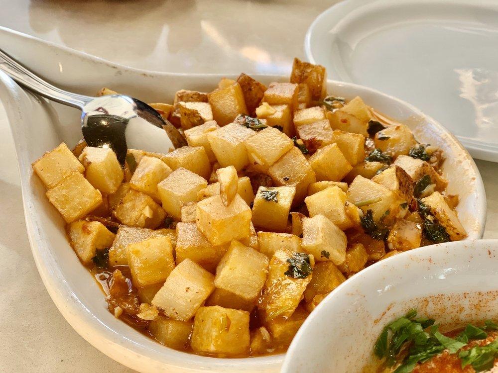 Social Spots from Leyla Fine Lebanese Cuisine