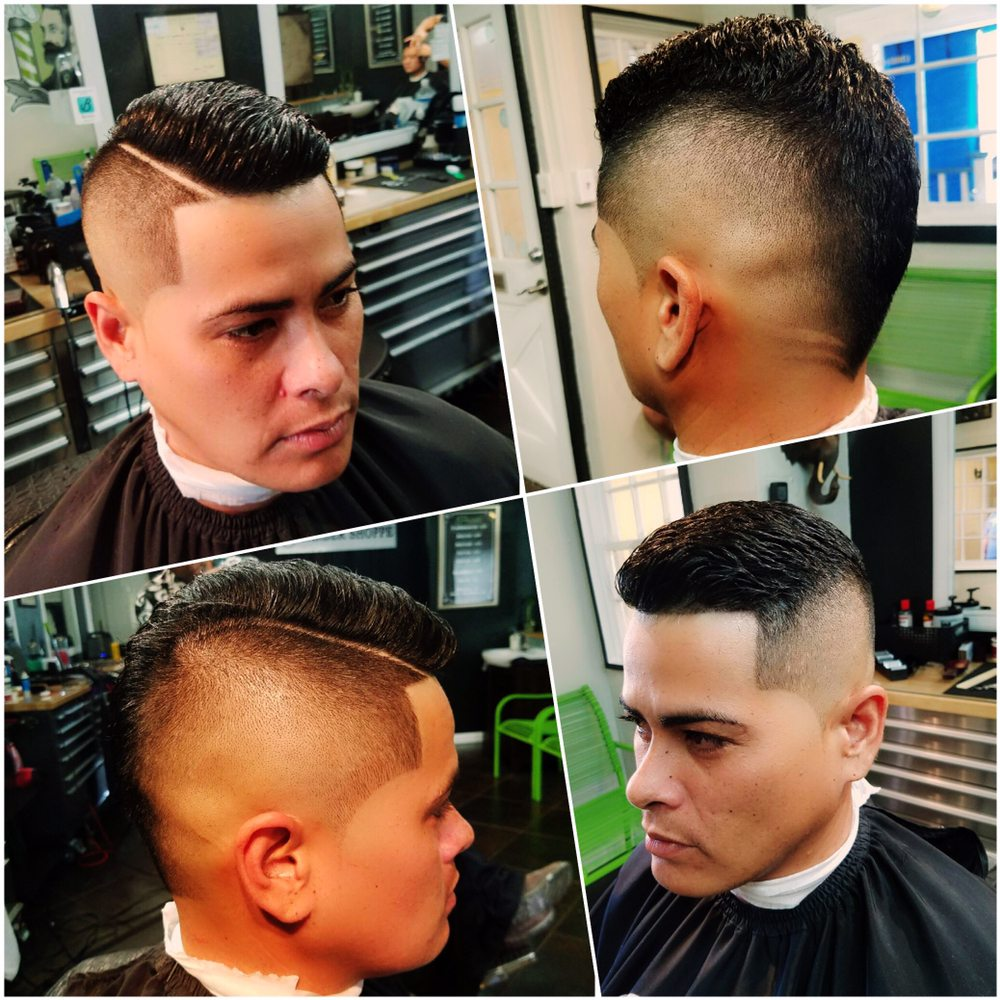 O'Carney's Barber Shoppe: 360 Papa Pl, Kahului, HI