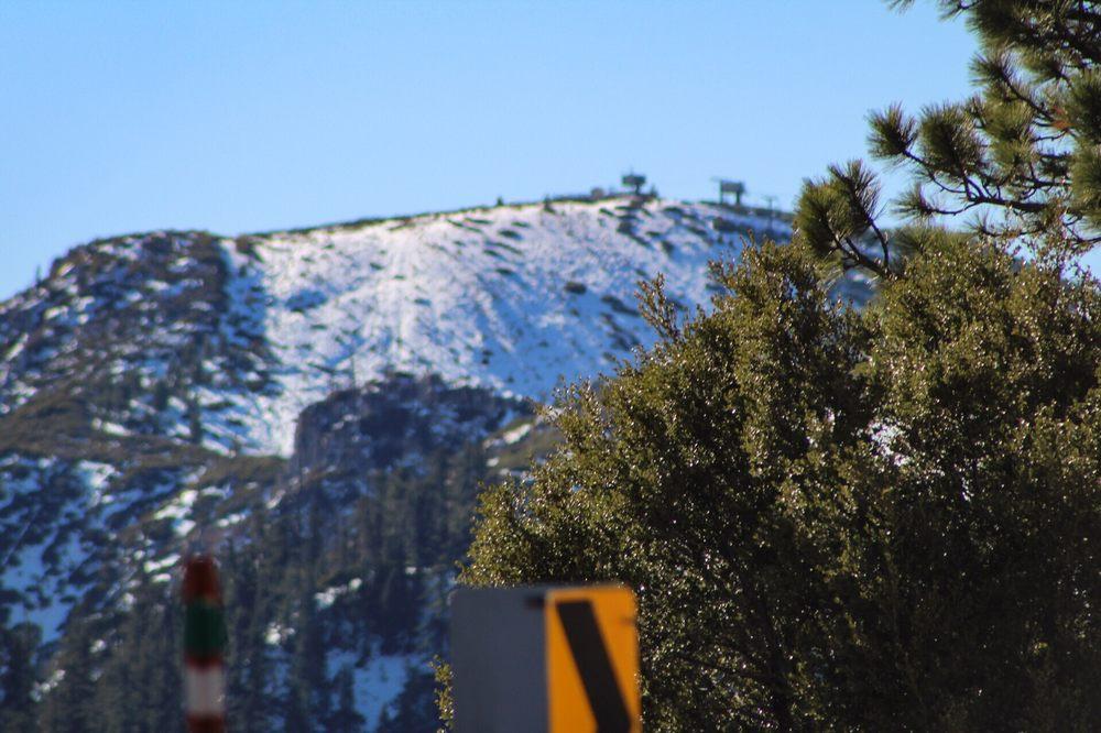 Highway 330: California 330, Highland, CA
