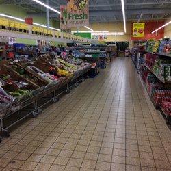Aldi Grocery Store - Grocery - 628 Barnes Blvd, Rockledge