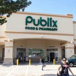 Photo Of Publix Super Markets Pompano Beach Fl United States Front