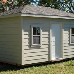 Garden Sheds Houston onsite sheds - contractors - 1109 elgin st, midtown, houston, tx
