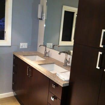 Photo Of Kitchensync   San Francisco, CA, United States. Master Bath  Cabinets From