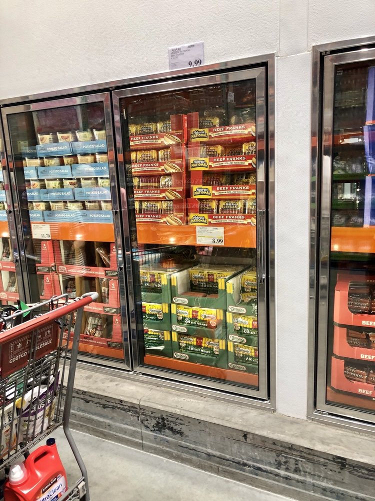 Costco: 10745 Kingston Pike, Knoxville, TN