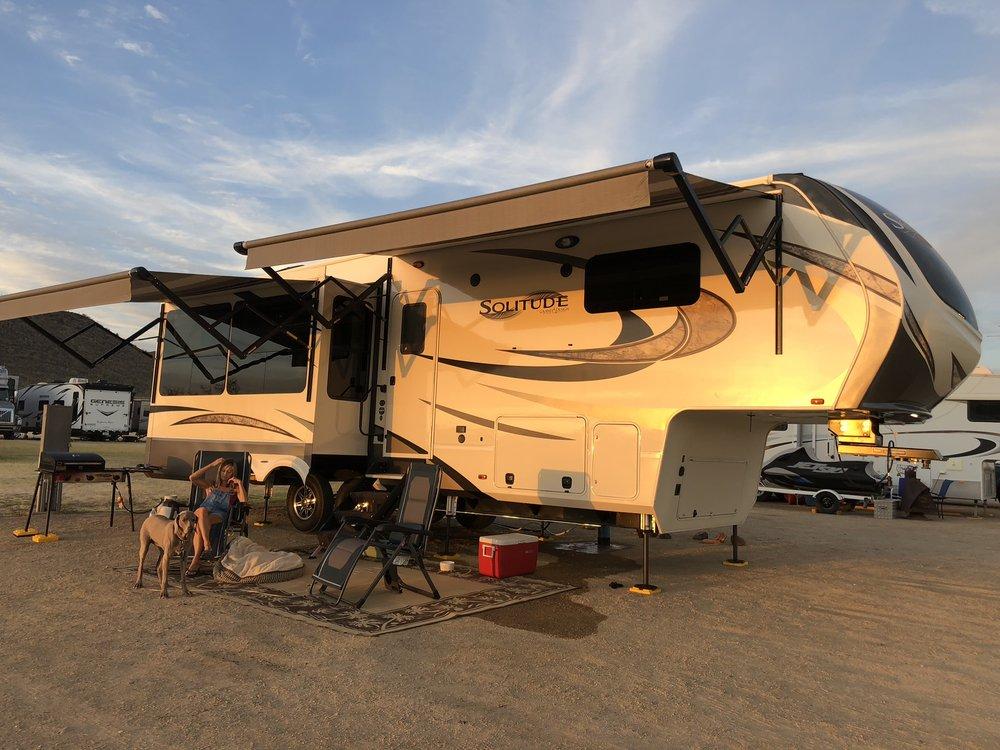 Chad's Mobile Recreational Vehicle Repair: Kamas, UT