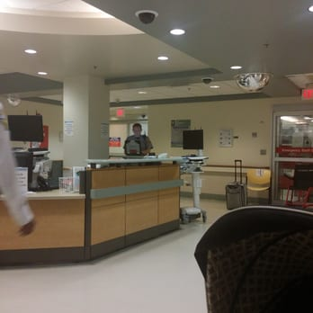 Inova Fairfax Hospital - Hospitals - 8110 Gatehouse Rd 400 W ...