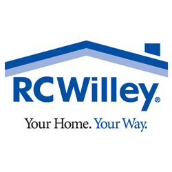 Image result for rc willey logo