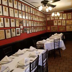 Photo Of Antoine S Restaurant New Orleans La United States So Many Stars