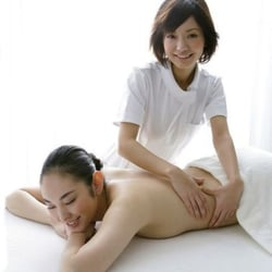 knoxvillee asian massage