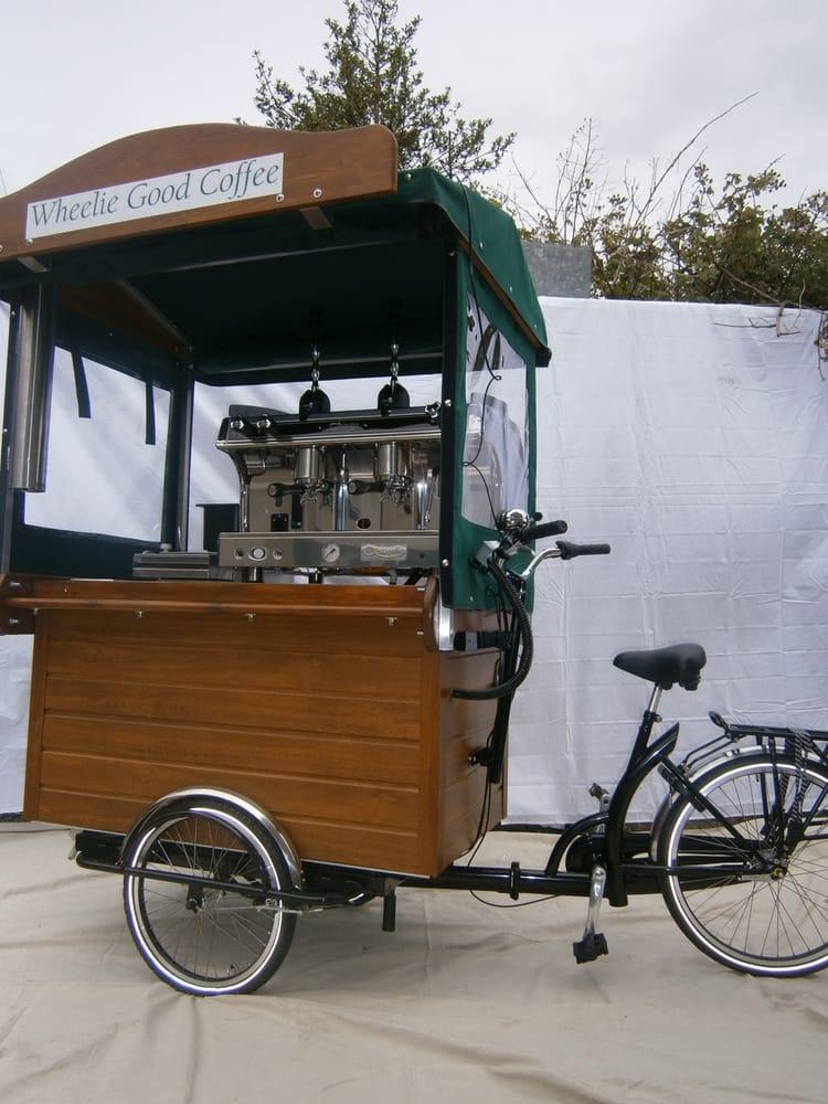 Bike Cafes Near Me