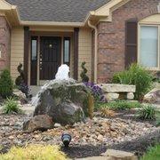 Mower Zone - Nurseries & Gardening - 1120 W Main St, Danville, IN