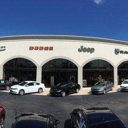 Photo Of Atlantic Dodge Chrysler Jeep Ram Service   Saint Augustine, FL,  United States