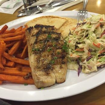 Malibu Fish Grill Huntington Beach Ca