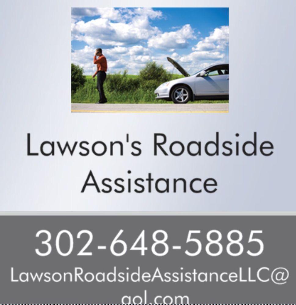Lawson's Roadside Assistance: Clayton, DE