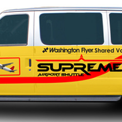 Photo Of Supreme Airport Shuttle Gaithersburg Md United States