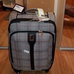 Weston Luggage - 34 Reviews - Luggage - 316 1st Avenue E