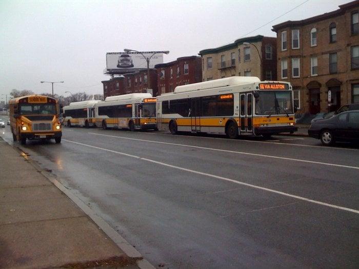 MBTA bus - Wikipedia