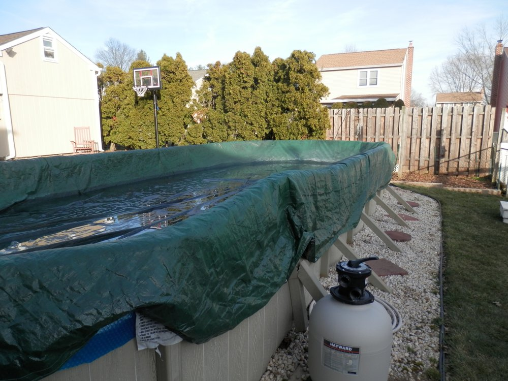 Photos For Swimming Pool Inspection Services Yelp