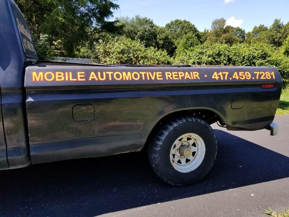 ShadeTree Repair: Rogersville, MO