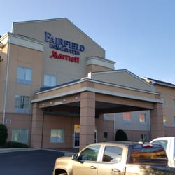 Photo Of Fairfield Inn Suites Fultondale Al United States Relaxing Before