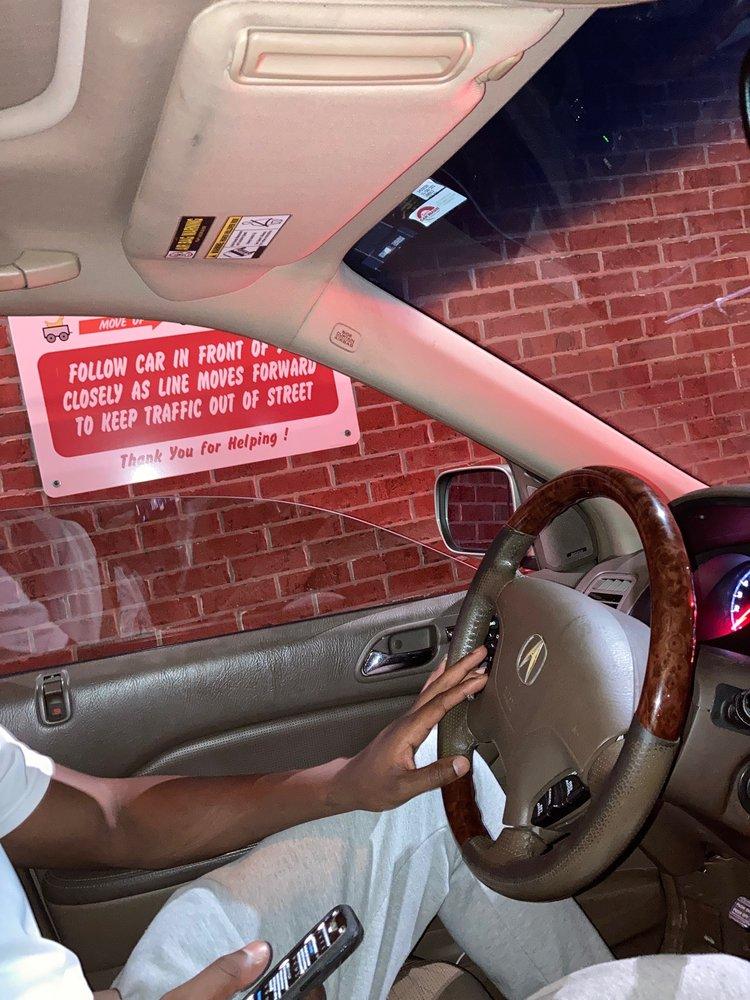 Burger Express: 215 Roosevelt Ave, Carteret, NJ