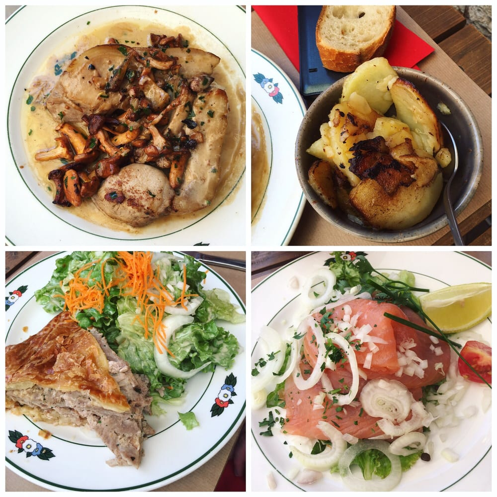 Restaurant winstub brenner 19 photos 13 reviews - Colmar cuisine creation ...