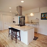 ... Photo Of Williams Contracting   Olympia, WA, United States. Kitchen  Remodel ...