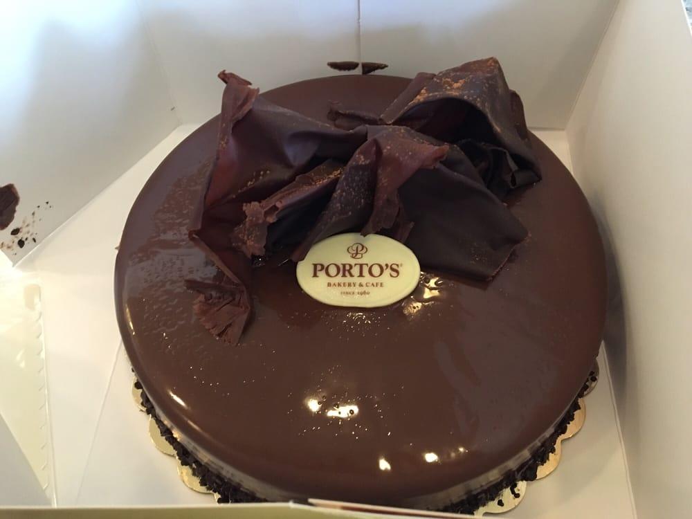 German Chocolate Cake Glendale Ca