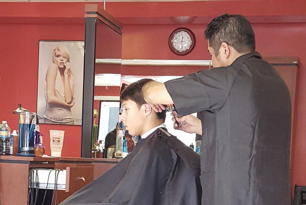 Emilio's Barber Shop: 1632 E Cass St, Joliet, IL