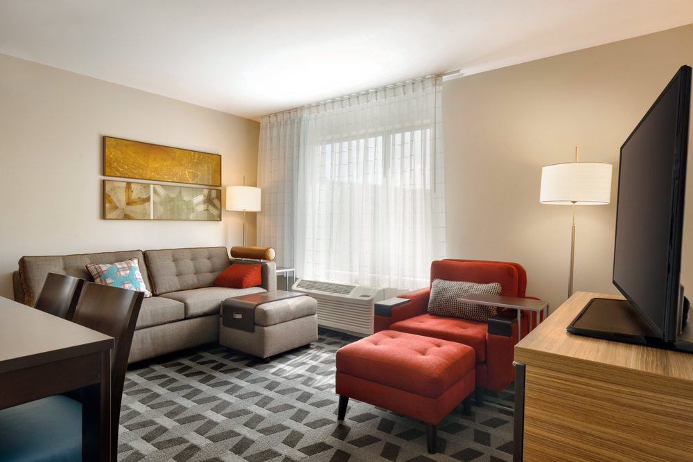 Towneplace Suites Pittsburgh Airport Robinson Township: 1006 Sutherland Dr, Pittsburgh, PA
